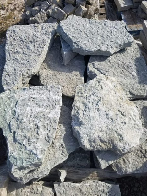 Flagstone - Canyon Grey - Landscaping Rock